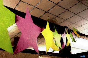 growing stars